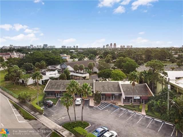 2500 NE 15th Ave, Wilton Manors, FL 33305 (MLS #F10198130) :: Castelli Real Estate Services