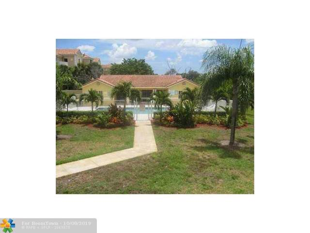 3942 NW 90TH AV #3942, Sunrise, FL 33351 (MLS #F10198131) :: RICK BANNON, P.A. with RE/MAX CONSULTANTS REALTY I