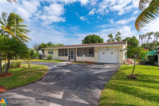 1400 NW 44th Ct, Fort Lauderdale, FL 33309 (#F10198139) :: Weichert, Realtors® - True Quality Service