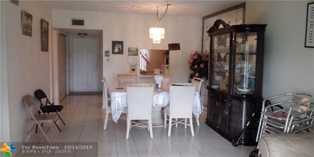 651 NW 80th Ter #208, Margate, FL 33063 (MLS #F10198147) :: United Realty Group