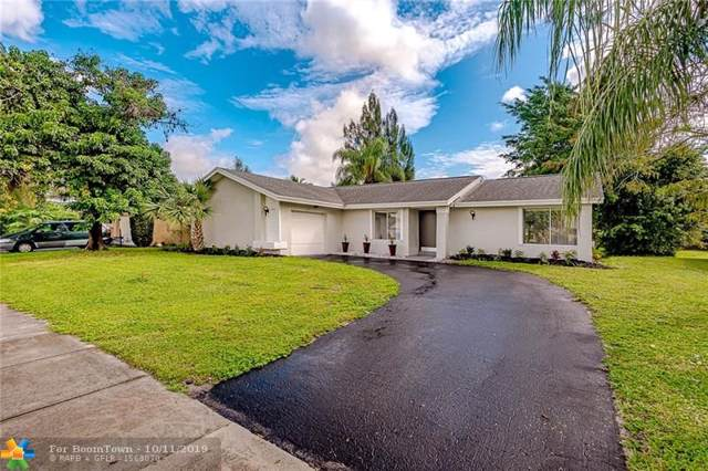 940 SW 55th Ave, Margate, FL 33068 (MLS #F10198167) :: RICK BANNON, P.A. with RE/MAX CONSULTANTS REALTY I