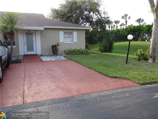 18707 Candlewick Dr # D D, Boca Raton, FL 33496 (MLS #F10198182) :: Berkshire Hathaway HomeServices EWM Realty