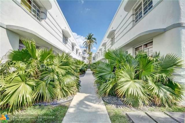 1525 Pennsylvania Ave #6, Miami Beach, FL 33139 (MLS #F10198183) :: Castelli Real Estate Services