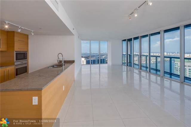 465 Brickell Ave #5101, Miami, FL 33131 (MLS #F10198193) :: Best Florida Houses of RE/MAX