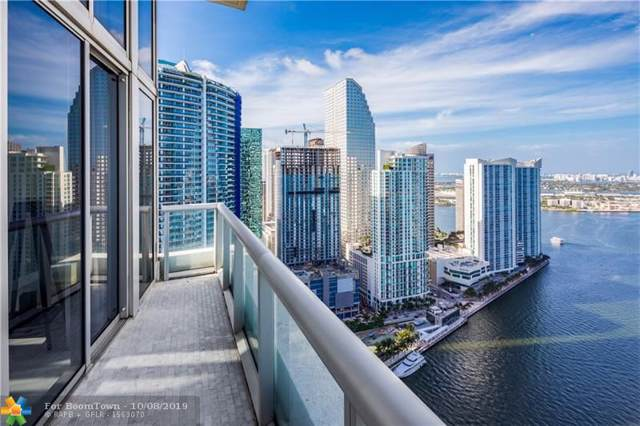 485 Brickell Ave #4002, Miami, FL 33131 (MLS #F10198195) :: Best Florida Houses of RE/MAX