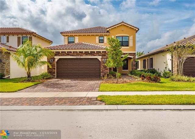 9008 Gulf Cove Dr, Lake Worth, FL 33467 (MLS #F10198223) :: Berkshire Hathaway HomeServices EWM Realty