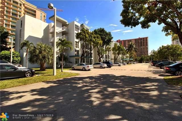 17560 Atlantic Blvd #201, Sunny Isles Beach, FL 33160 (MLS #F10198253) :: United Realty Group