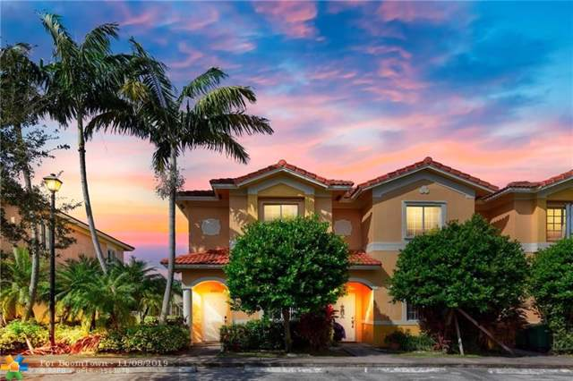 5921 Riverside Ave, Tamarac, FL 33321 (MLS #F10198347) :: RICK BANNON, P.A. with RE/MAX CONSULTANTS REALTY I