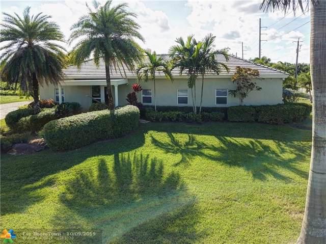 2045 SW 127th Ave, Davie, FL 33325 (MLS #F10198367) :: Berkshire Hathaway HomeServices EWM Realty