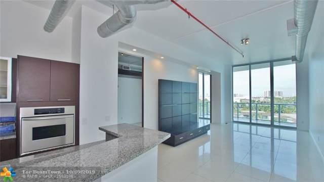 3029 NE 188th St #705, Aventura, FL 33180 (MLS #F10198429) :: Green Realty Properties