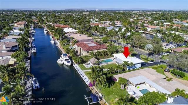 2444 NE 27th St, Lighthouse Point, FL 33064 (MLS #F10198431) :: Best Florida Houses of RE/MAX