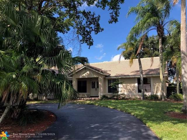 8463 NW 53rd Pl, Coral Springs, FL 33067 (MLS #F10198454) :: Castelli Real Estate Services