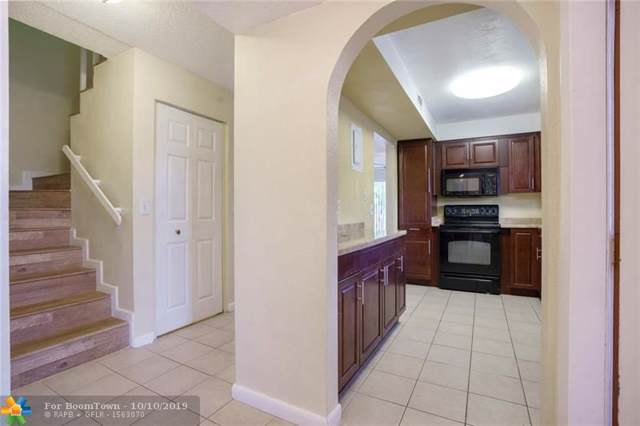 1401 NW 92nd Ave #196, Pembroke Pines, FL 33024 (MLS #F10198469) :: RICK BANNON, P.A. with RE/MAX CONSULTANTS REALTY I