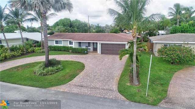 5415 NE 22nd Ave, Fort Lauderdale, FL 33308 (MLS #F10198486) :: The Howland Group