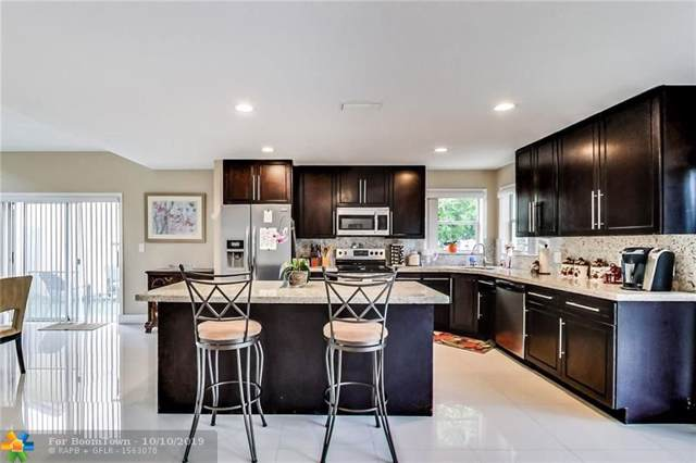 5529 NW 44 Way, Coconut Creek, FL 33073 (MLS #F10198502) :: Berkshire Hathaway HomeServices EWM Realty