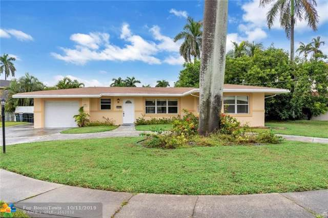 2771 NE 48th Ct, Lighthouse Point, FL 33064 (MLS #F10198506) :: Best Florida Houses of RE/MAX