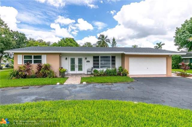 892 NW 68th Ave, Plantation, FL 33317 (MLS #F10198520) :: Best Florida Houses of RE/MAX