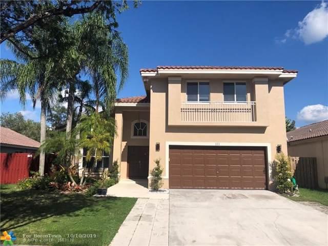 Davie, FL 33325 :: Berkshire Hathaway HomeServices EWM Realty