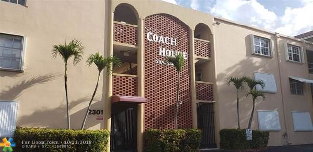 2301 NE 14th Street Cswy 205W, Pompano Beach, FL 33062 (MLS #F10198586) :: Castelli Real Estate Services