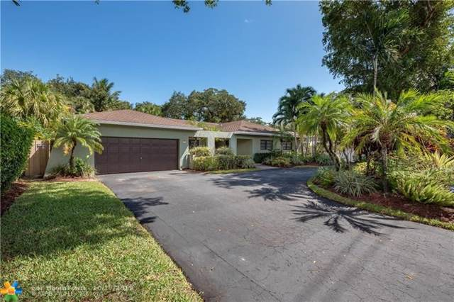 3751 N Park Rd, Hollywood, FL 33021 (MLS #F10198594) :: United Realty Group