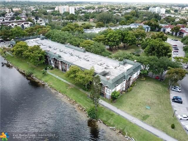 3670 Inverrary Dr 1G, Lauderhill, FL 33319 (MLS #F10198671) :: Patty Accorto Team