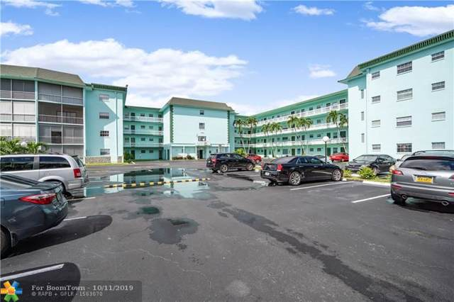 4401 NW 41ST ST #302, Lauderdale Lakes, FL 33319 (MLS #F10198695) :: The O'Flaherty Team