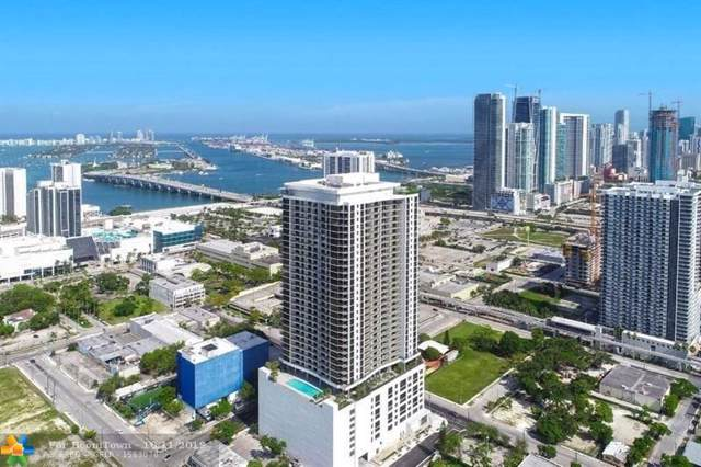 1600 NE 1st Ave Ph04, Miami, FL 33132 (MLS #F10198761) :: Patty Accorto Team