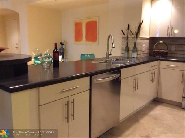 100 N Federal Hwy #834, Fort Lauderdale, FL 33301 (MLS #F10198763) :: Green Realty Properties