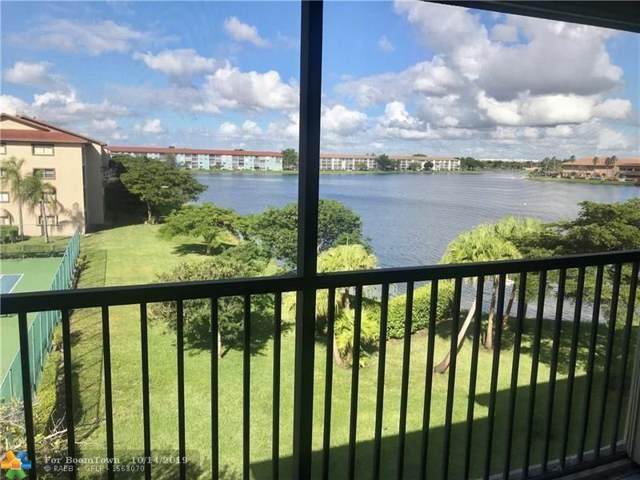 1500 SW 131st Way N-401, Pembroke Pines, FL 33027 (MLS #F10198765) :: Green Realty Properties