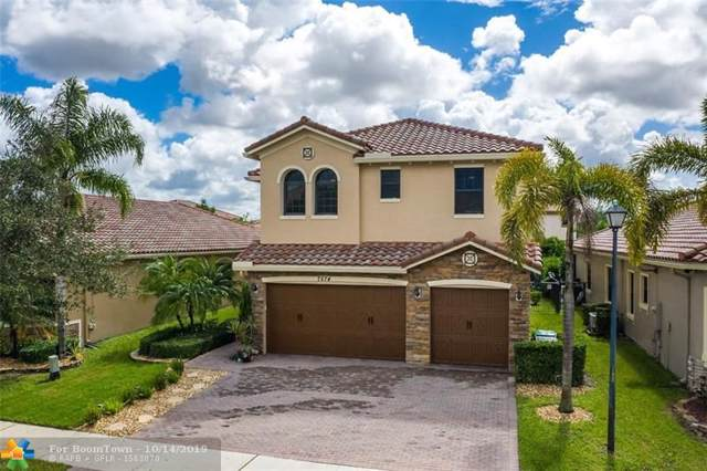 7574 NW 113th Ave, Parkland, FL 33076 (MLS #F10198817) :: United Realty Group