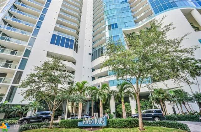 333 Las Olas Way #1810, Fort Lauderdale, FL 33301 (MLS #F10198857) :: Castelli Real Estate Services