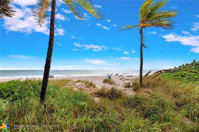4112 El Mar Dr, Lauderdale By The Sea, FL 33308 (MLS #F10198864) :: GK Realty Group LLC
