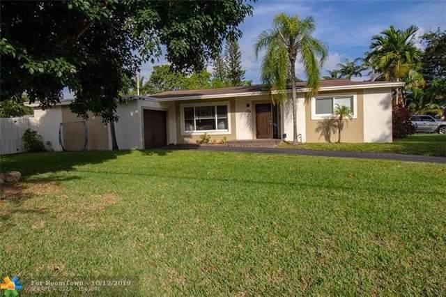 640 E Acre Dr, Plantation, FL 33317 (MLS #F10198872) :: Best Florida Houses of RE/MAX