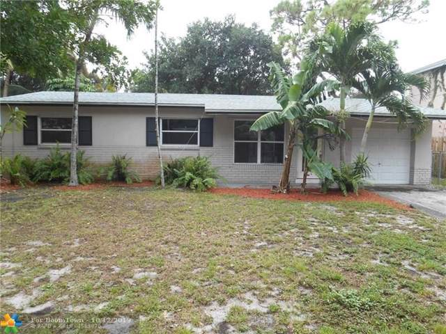 1448 SW 10th St, Fort Lauderdale, FL 33312 (MLS #F10198890) :: Best Florida Houses of RE/MAX