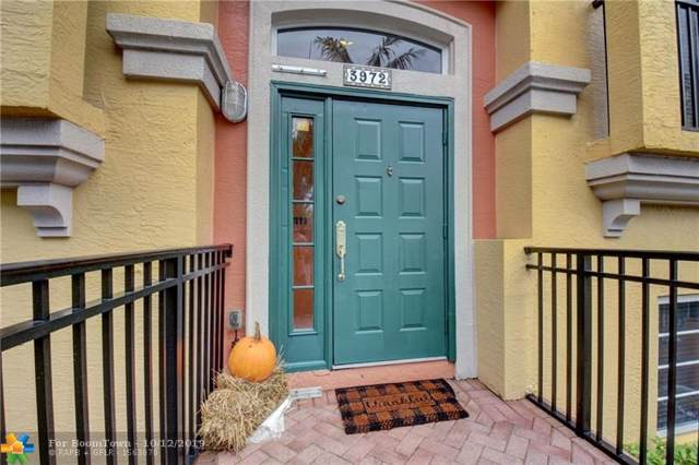 3972 Coral Heights Way #3972, Oakland Park, FL 33308 (MLS #F10198902) :: RICK BANNON, P.A. with RE/MAX CONSULTANTS REALTY I