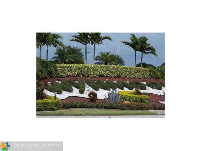 2003 Granada Dr F1, Coconut Creek, FL 33066 (MLS #F10198918) :: Castelli Real Estate Services