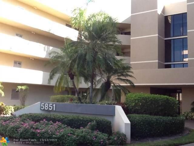 5851 Camino Del Sol #302, Boca Raton, FL 33433 (MLS #F10198939) :: Best Florida Houses of RE/MAX
