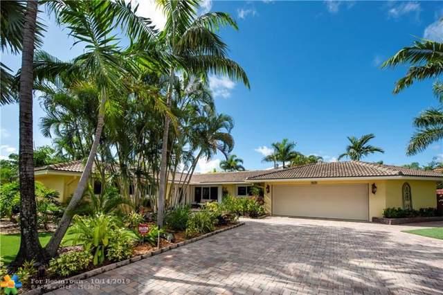 2624 NE 33rd St, Fort Lauderdale, FL 33306 (MLS #F10198943) :: The Howland Group