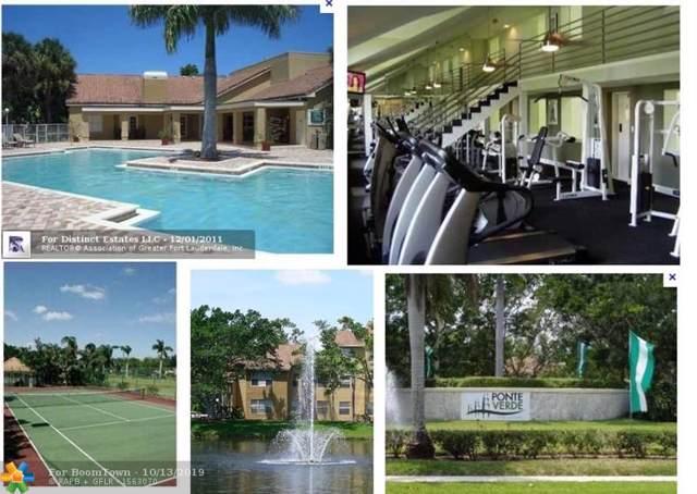 1401 Village Blvd #2112, West Palm Beach, FL 33409 (MLS #F10198945) :: Best Florida Houses of RE/MAX