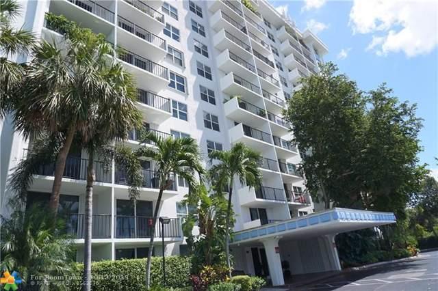 1800 N Andrews Ave Pha, Fort Lauderdale, FL 33311 (MLS #F10198949) :: Castelli Real Estate Services