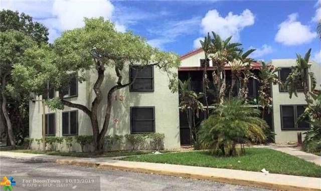 213 Lake Pointe Dr #206, Oakland Park, FL 33309 (#F10198957) :: Weichert, Realtors® - True Quality Service