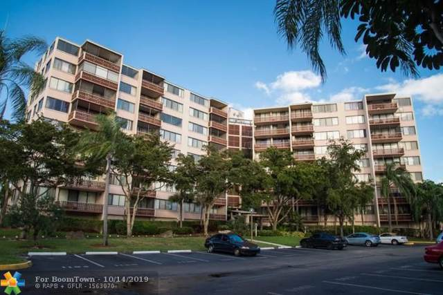 4222 Inverrary Blvd #4106, Lauderhill, FL 33319 (MLS #F10198984) :: Best Florida Houses of RE/MAX