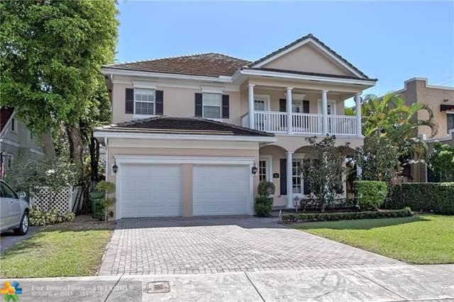 904 SE 5th Ct, Fort Lauderdale, FL 33301 (MLS #F10199005) :: Green Realty Properties