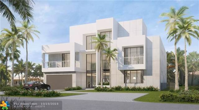 511 Isle Of Capri Dr, Fort Lauderdale, FL 33301 (MLS #F10199013) :: The Nolan Group of RE/MAX Associated Realty