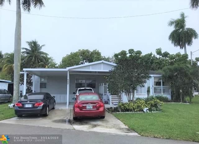 1801 SW 87th Ter, Davie, FL 33324 (MLS #F10199037) :: Green Realty Properties
