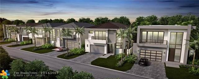 830 N Lake Ave, Delray Beach, FL 33483 (MLS #F10199041) :: Berkshire Hathaway HomeServices EWM Realty