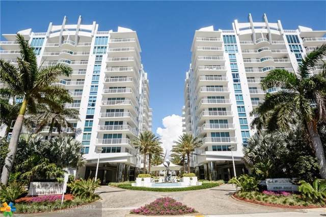 2821 N Ocean Blvd 1008S, Fort Lauderdale, FL 33308 (MLS #F10199053) :: Lucido Global