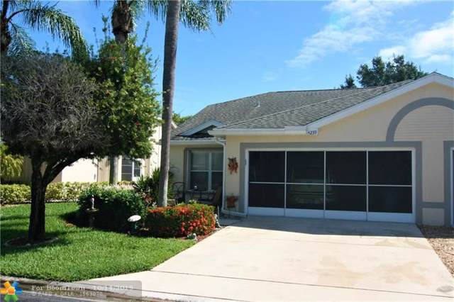 4239 SE Homeway, Port Saint Lucie, FL 34952 (#F10199072) :: Harold Simon | Keller Williams Realty Services