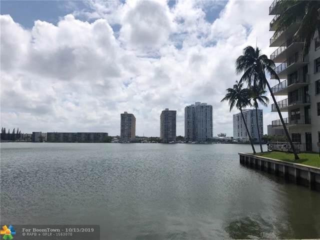 18151 NE 31st Ct #203, Aventura, FL 33160 (MLS #F10199073) :: Green Realty Properties