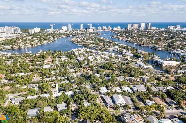 715 N Victoria Park Rd, Fort Lauderdale, FL 33304 (MLS #F10199078) :: RICK BANNON, P.A. with RE/MAX CONSULTANTS REALTY I